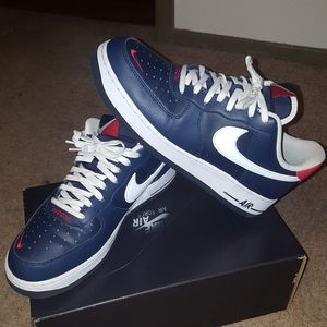 Nike Air Force Ones Low